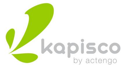 CMS open-source Kapisco
