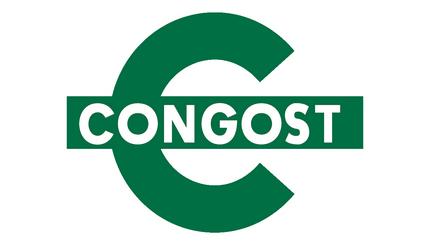 Logo Congost