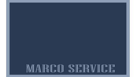 Logo Marcoservice